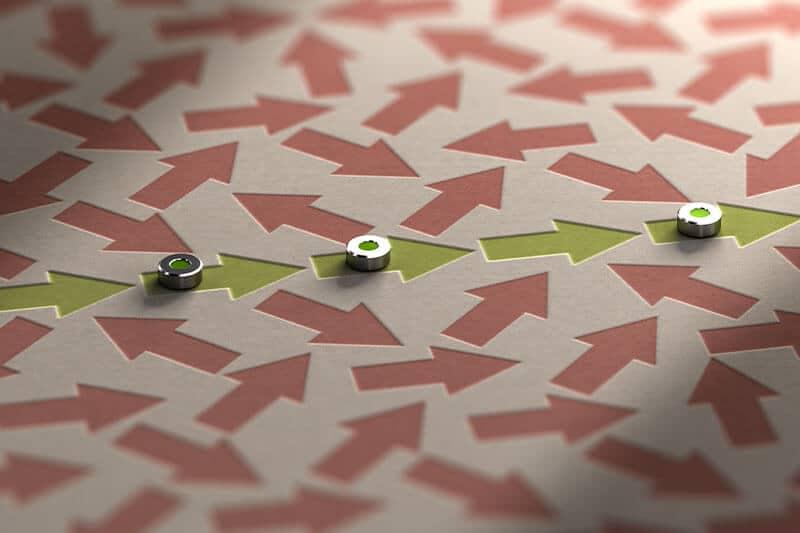 Strategieentwicklung - So beschreiten Sie den Weg und erreichen ihr Ziel